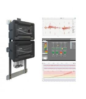 HVPD Kronos® Permanent Monitor