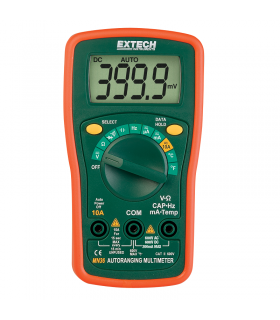 Extech MN36 Digital Mini MultiMeter