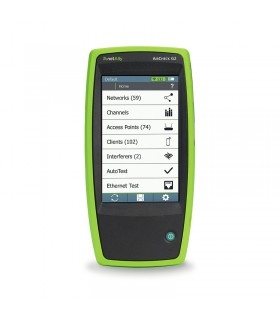 Netally AirCheck™ G2 Wireless Tester