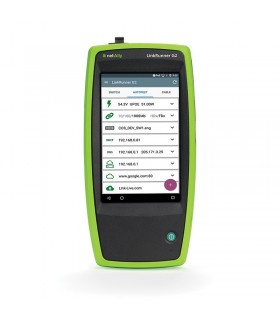 Netally LinkRunner® G2 Smart Network Tester