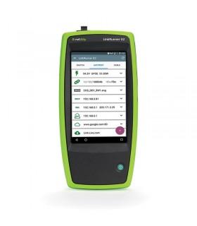 Netally LinkRunner® G2 Smart Network Tester
