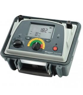 Megger DLRO10HD 10A Low Resistance Tester