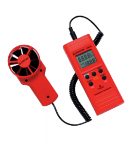 Amprobe TMA10A Anemometer with Flexible Precision Vane