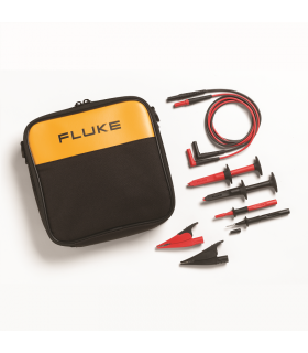 Fluke TLK-220 SureGrip™ Industrial Test Lead Kit