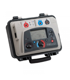 Megger MIT515-UK 5kV Insulation Resistance Tester