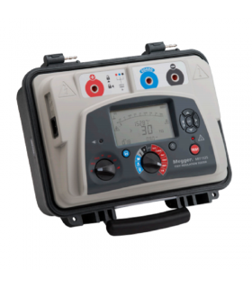 Megger MIT525-UK 5kV Insulation Resistance Tester