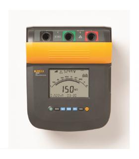 Fluke 1555C Insulation Testers