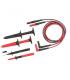 Fluke TL220 SureGrip™ Industrial Test Lead Set
