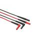 Fluke TL224 SureGrip™ Insulated Test Leads