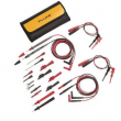Fluke TL81A Deluxe Electronic Test Lead Kit