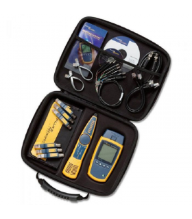 Fluke Network MS2-Kit Microscanner2 Professional Kit