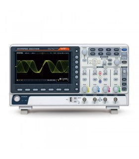 GW Instek GDS-2000E Series Digital Storage Oscilloscopes