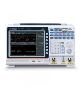 GW Instek GSP-9330 Spectrum Analyzer