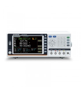 GW Instek LCR-8200 High-Frequency LCR Meter