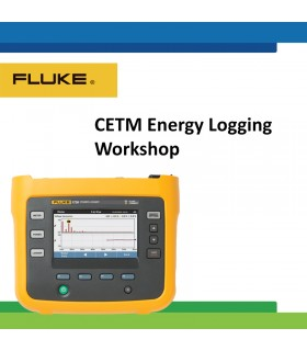 CETM Energy Logging Workshop-SG