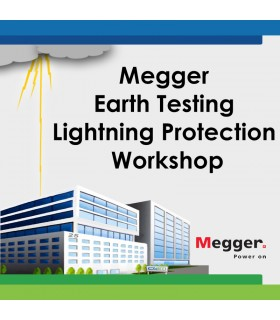 CETM Lightning Protection Workshop-Feb
