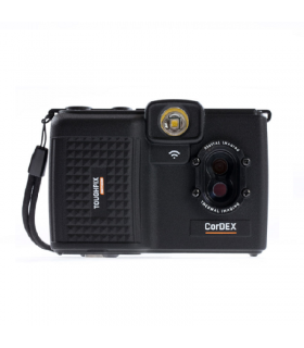 Cordex TP3r Digital and Thermal Imaging Camera