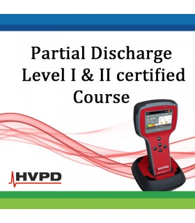 HVPD Partial Discharge Level 1 & Level 2 Course