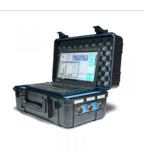 Megger Baker EXP4000 Dynamic Motor Analyser