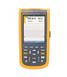 Fluke 123B_124B_125B Series 20MHz_40MHz_50MHz  Oscilloscopes