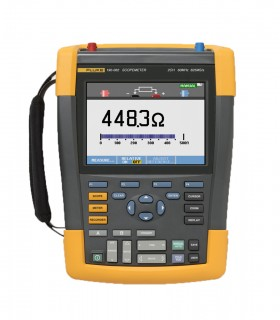 Fluke 190-062 60MHz 2 channel ScopeMeter® Test Tool