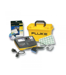 Fluke 6200-2 UK Portable Appliance Tester Starter Kit