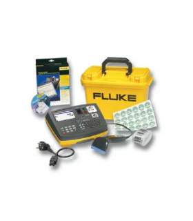 Fluke 6500-2 UK Portable Appliance Tester Kit