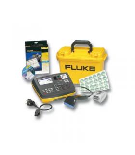 Fluke 6500-2 UK Portable Appliance Tester