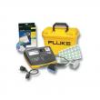 Fluke 6500-2 UK Portable Appliance Tester Kit