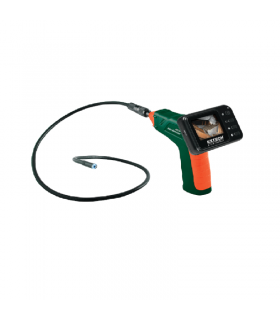Extech BR200 Video Borescope/Wireless Inspection Camera