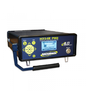 Bacharach H25-IR PRO Gas Leak Analyzer