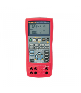 Fluke Intrinsically Safe Calibrator - 725Ex