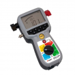 Megger DLROH200 Hand-Held 200A Micro-Ohmmeter