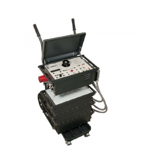 Megger ODEN At Primary Current Injection Test System