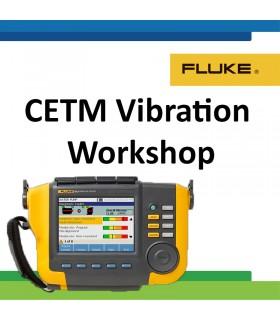 CETM Vibration & Alignment Workshop