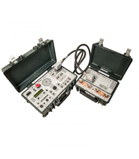 Megger Ingvar Primary Current Injection Test System