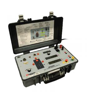 Megger MTO250 Transformer ohmmeter