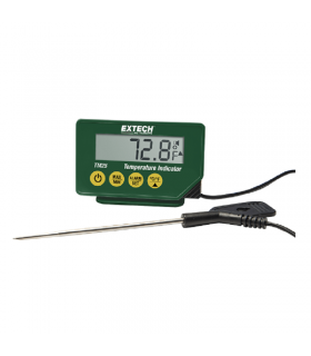 Extech TM25 Compact Temperature Indicator