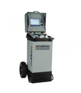 Megger PFL22M1500 Portable Cable Fault Location System
