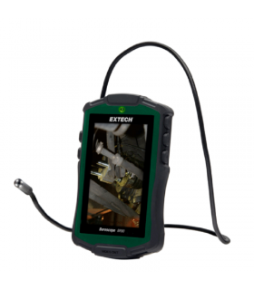 Extech BR90: Borescope Inspection Camera