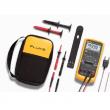 Fluke 87V/E2 Industrial Multimeter Service Combo Kit