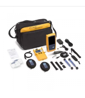 Fluke networks OptiFiber® Pro OTDR Family
