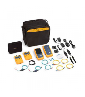 Fluke networks CertiFiber® Pro Optical Loss Test Set