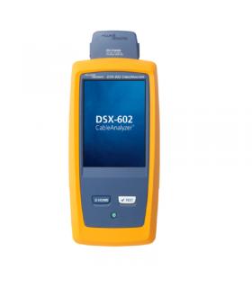 Fluke networks DSX-602 CableAnalyzer™