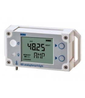 Onset HOBO MX1104 multi-channel data logger