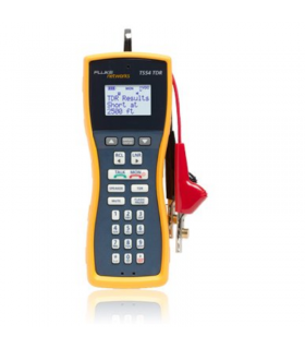 Fluke network TS® 54 TDR Test Set