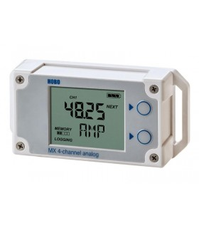 Onset MX1105 multi-channel data logger