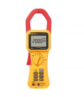 Fluke 355 True RMS 2000 A Clamp Meter
