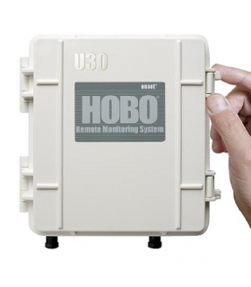 ONSET HOBO U30-NRC USB Weather Station Data Logger