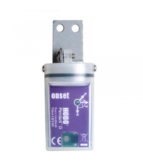 ONSET HOBO UA-004-64 Pendant® G Data Logger